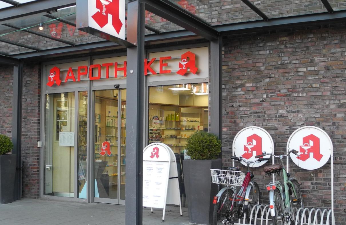 Alsterdorfer Markt 6